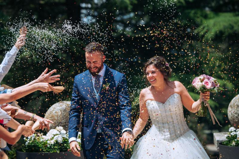 Rocío & Pablo | boda en la sierra de Madrid