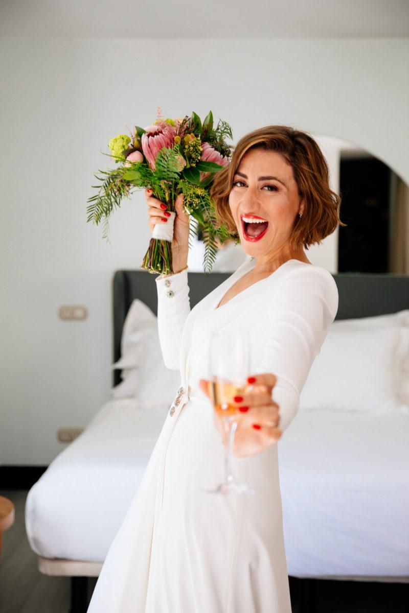 Gii & Juan Pablo |boda de una wedding planner