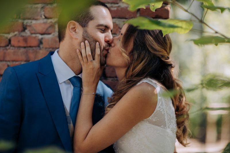 Carmen & David | boda íntima con sabor canario