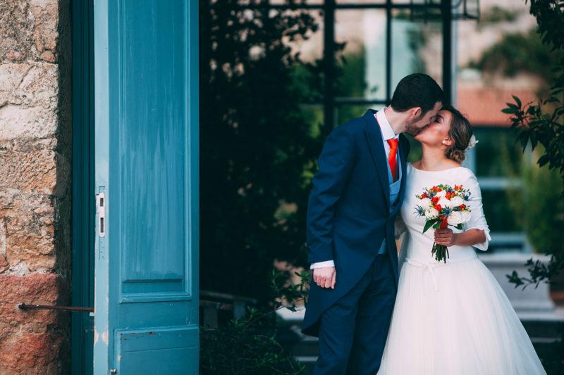 Bea & Anthony | boda en Las Margas