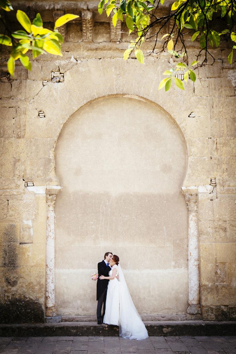 Carmen & Gonzalo | boda en la Mezquita de Córdoba