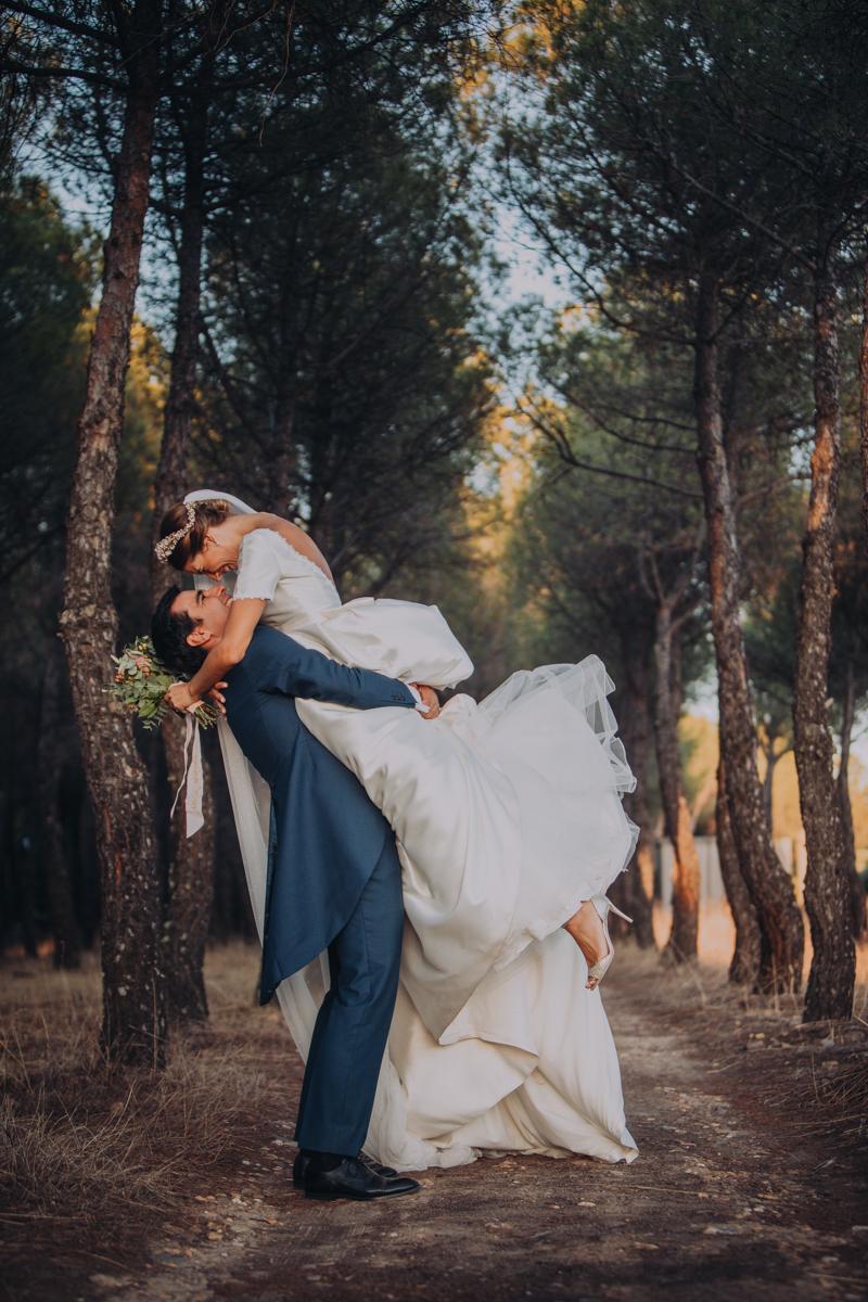 Gloria & Lucas | boda en Finca Soto de Gracia