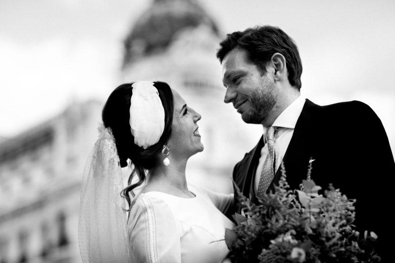 María & Luis | boda en La Villa del Mentidero